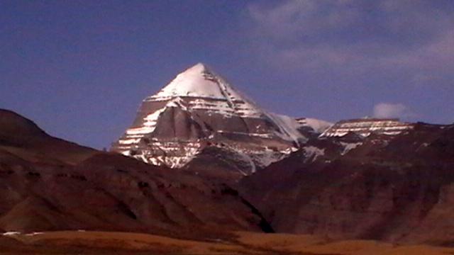 Людей стремятся в западный тибет